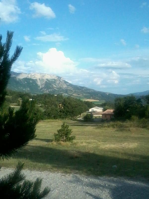 camping domaine des 2 Soleils en Hautes Alpes 05700 à Serres