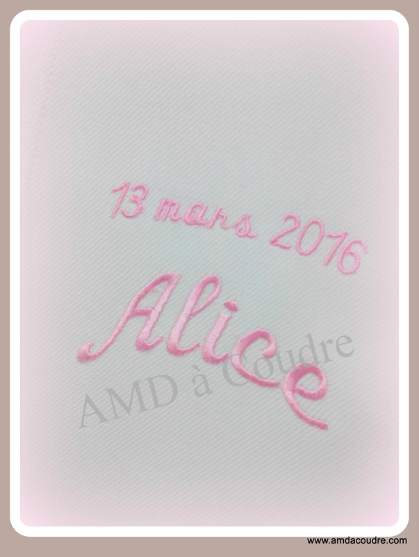 creation etole personnalisée broderie alice angelot amd a coudre (6)