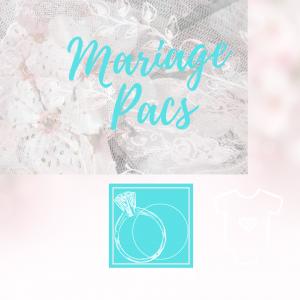 Mariage, wedding